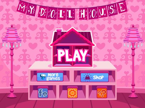 my doll house make and decorate your dream home apk download