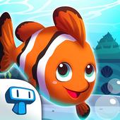 My Dream Fish Tank - Your Own Fish Aquarium icon