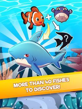 My Dream Fish Tank - Your Own Fish Aquarium apk screenshot