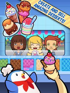 My Ice Cream Truck Helado Captura De Pantalla 4