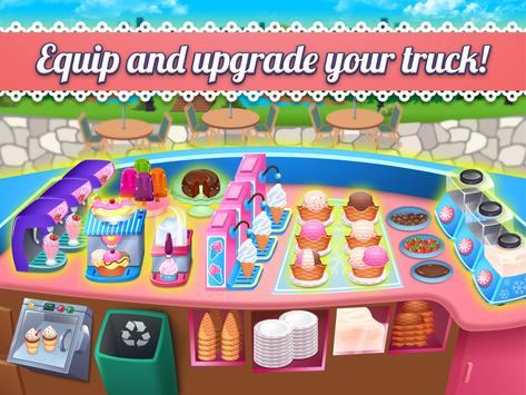 My Ice Cream Shop - Time Management Game syot layar 13