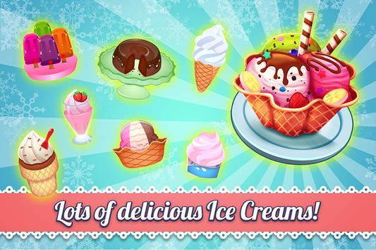 My Ice Cream Shop - Time Management Game syot layar 2