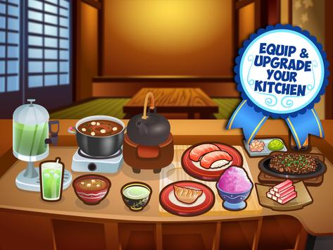 My Sushi Shop - Japanese Food Restaurant Game screenshot 13