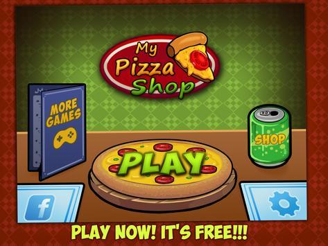My Pizza Shop - Italian Pizzeria Management Game screenshot 11
