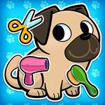 My Virtual Pet Shop - Cute Animal Care Game APK
