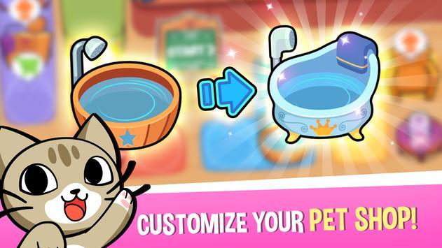 My Virtual Pet Shop – Game screenshot 1