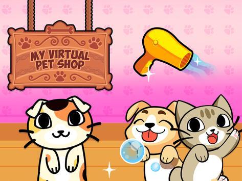 My Virtual Pet Shop – Game screenshot 8