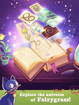 Magic Guardians - Lily's Awakening Story apk screenshot
