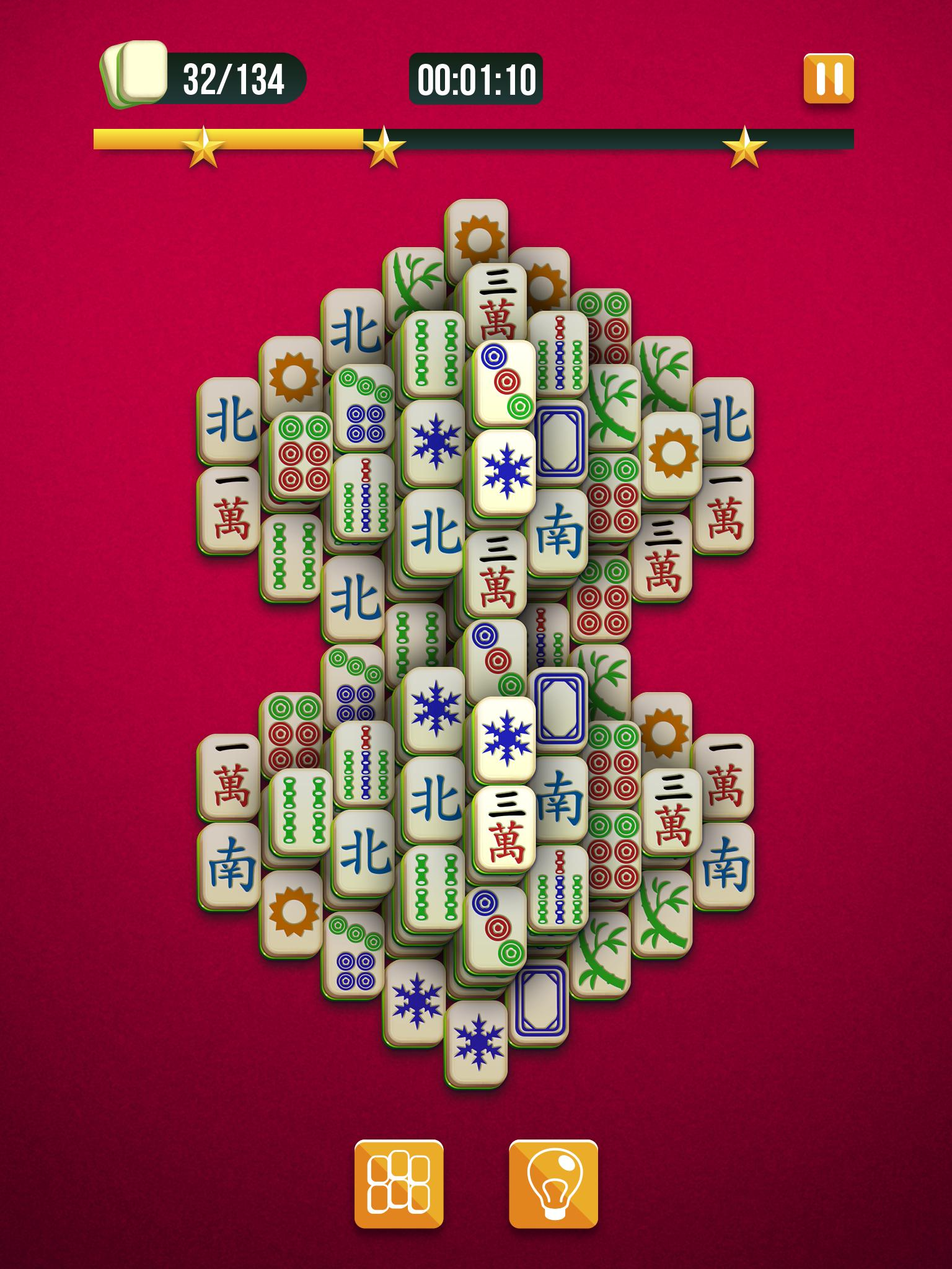 Mahjong To Go - Classic Chinese Card Game for Android - APK