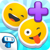 Match The Emoji - Combine and Discover new Emojis! icon