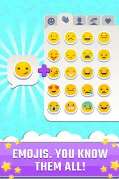 Match The Emoji - Combine and Discover new Emojis! poster