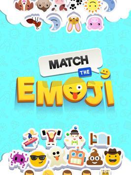 Match The Emoji - Combine and Discover new Emojis! screenshot 14