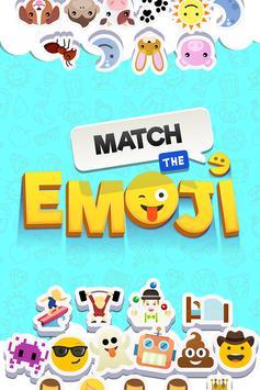 Match The Emoji - Combine and Discover new Emojis! screenshot 4