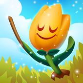 Merge Garden icon