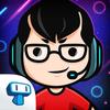 Moba Idle Legend - eSports Tycoon Clicker Game icono