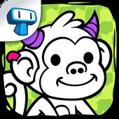 Monkey Evolution icon