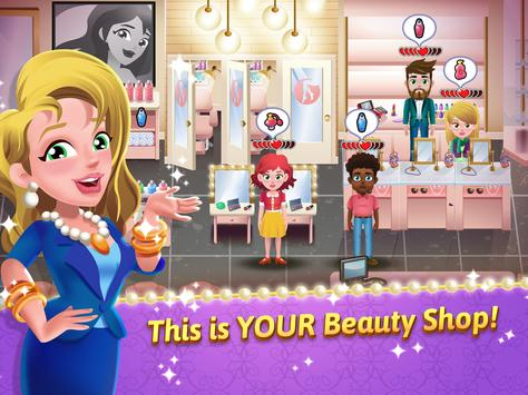 Beauty Store Dash - Style Shop Simulator Game screenshot 10