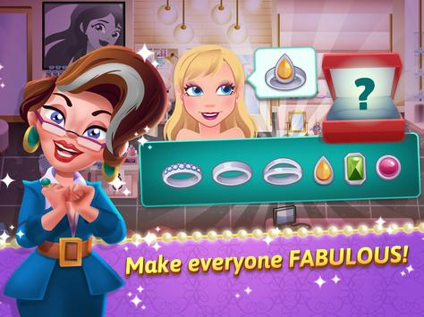 Beauty Store Dash - Style Shop Simulator Game screenshot 11