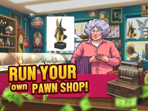 Bid Wars: Pawn Empire apk screenshot