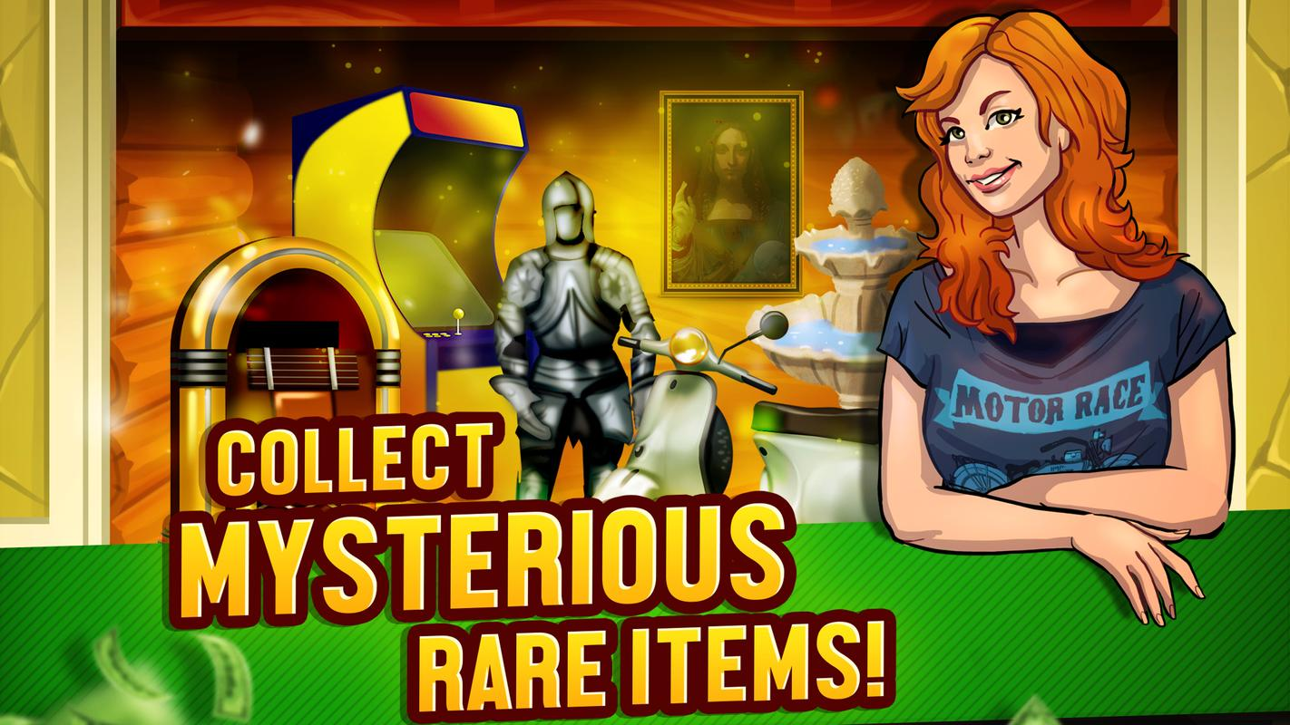 Auction Wars 1.0 APK Download - INESSOFT