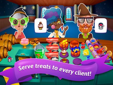 Halloween Candy Shop screenshot 6