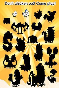 Chicken Evolution screenshot 3
