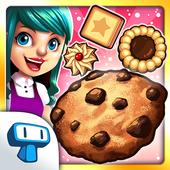 My Cookie Shop - Sua Loja ícone