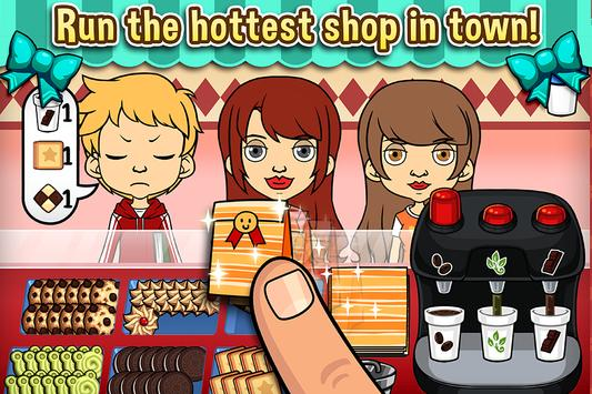 My Cookie Shop - Sweet Store poster
