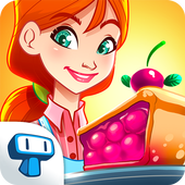Cooking Story Deluxe - Cooking Experiments Game icon