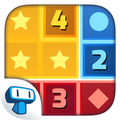 Color Blocks - Free Fun Puzzle Game