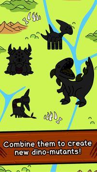 Dino Evolution - Clicker Game apk screenshot