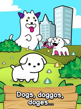Dog Evolution - Clicker Game apk screenshot