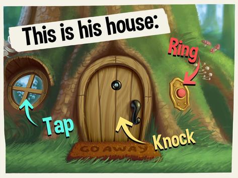 Do Not Disturb - A Game for Real Pranksters! apk screenshot