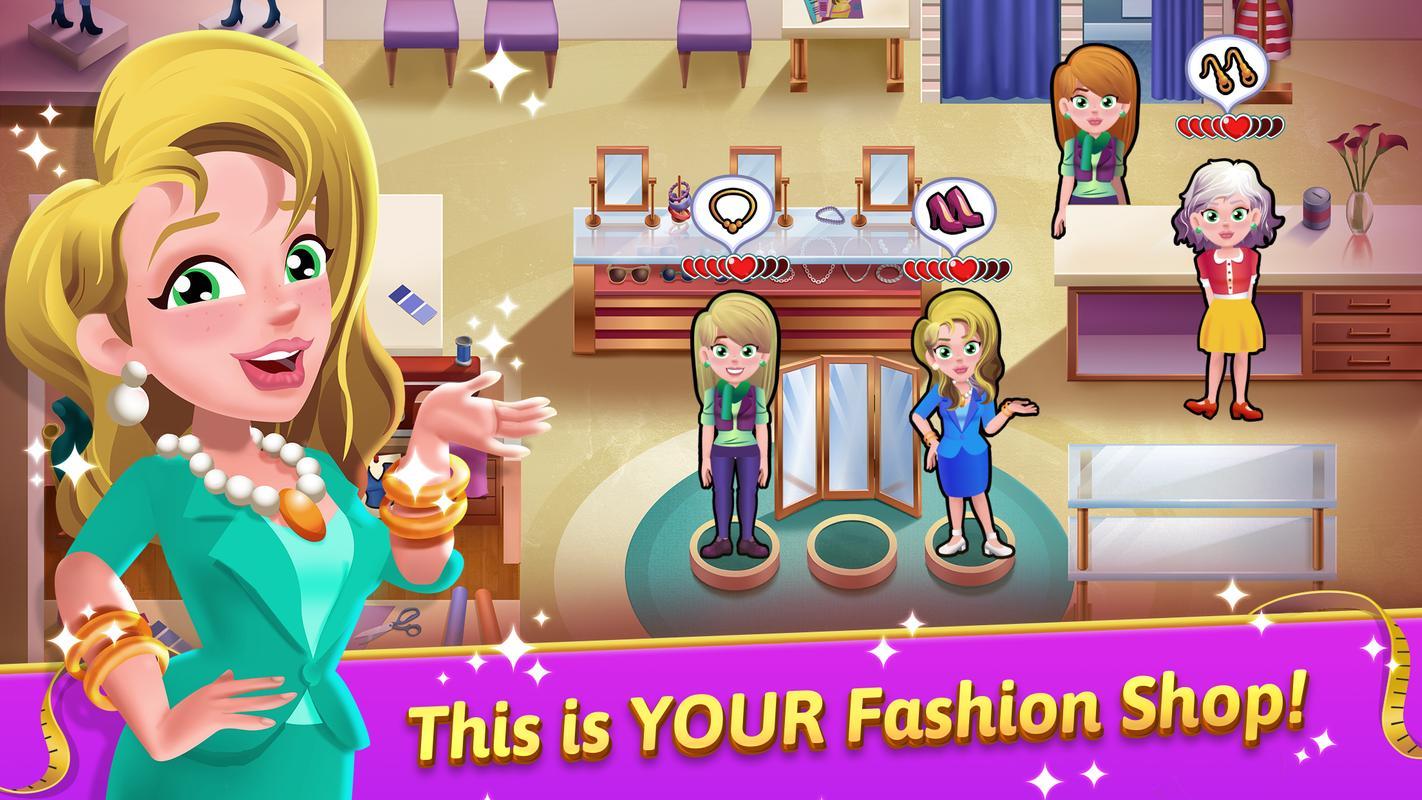 Lp Mod Apk Fashion Salon Dash Fashion Shop Simulator Game V 1 0 3 Free Shopping Sbenny S Forum