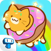 Food Cats - Rescue the Kitties! icon