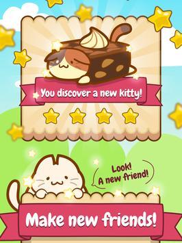 Food Cats - Rescue the Kitties! apk screenshot