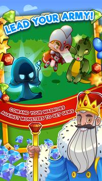 Idle Kingdom - Epic Empire Building Clicker Game poster