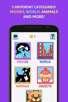 Logic Pic Lite Picture Puzzle apk screenshot
