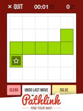 Pathlink - Impossible Hardcore Puzzle apk screenshot