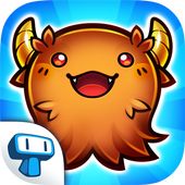 Pico Pets - Fierce Monster Battle and Collection icon