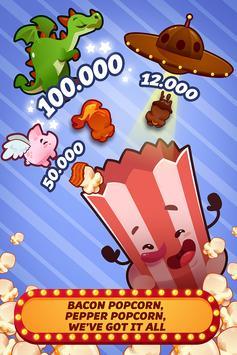 Popcorn Clicker - Popcorn Cart Clicker Game! screenshot 3