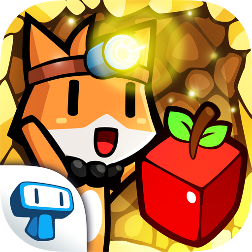 Tappy Dig - The Great Mining Adventure Game