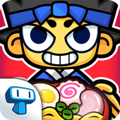 Tap Ramen - Japanese Fast Food Idle Clicker Game icon