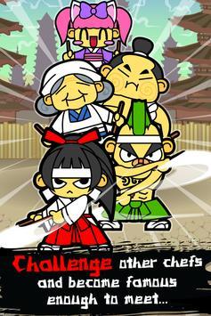 Tap Ramen - Japanese Fast Food Idle Clicker Game apk screenshot