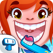 The Dentist Dream - Dr. Rabbit The Teeth Doctor icon
