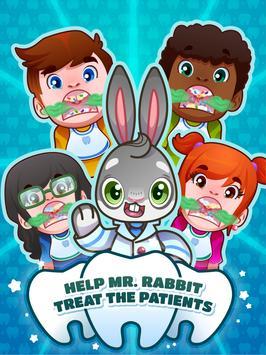 The Dentist Dream - Dr. Rabbit The Teeth Doctor screenshot 11