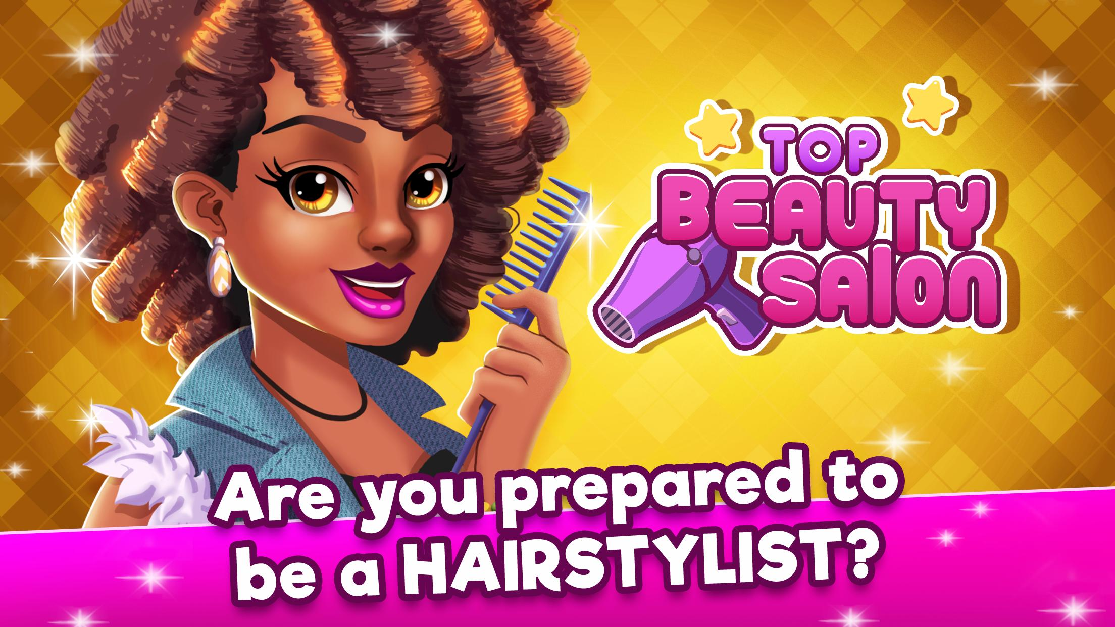 Top Beauty Salon Hair And Makeup Parlor Game For Android Apk Download