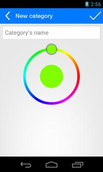Tasks (Task List) apk screenshot