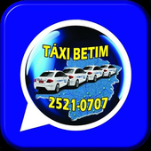 Taxi Betim - Taxista icon