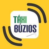 Taxi Búzios Taxista icon